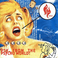 Psy from the Psycho World!