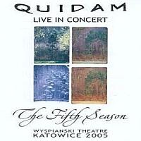 Quidam The Fifth Season - Live In Concert