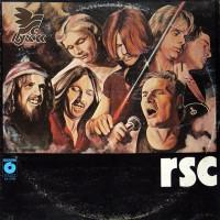 RSC (tzw.fly rock)