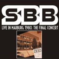 Live In Marburg 1980 The Final Concert