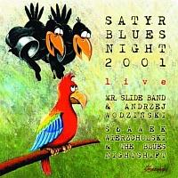 Satyr Blues Night 2001