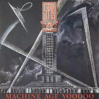 Machine Age Voodoo