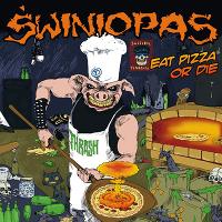 Eat Pizza Or Die