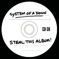 Steal This Album!