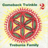 Comeback Twinkle to Trebunia Family