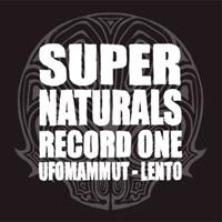 Supernaturals Record One