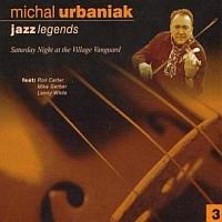 Jazz Legends Vol. 3 - Saturday Night at the Village Vanguard