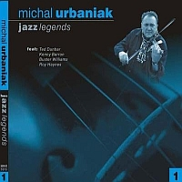 Jazz Legends vol. 1