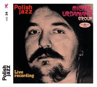 Live Recording (Polish Jazz) - Michał Urbaniak Group Live Recording (Polish Jazz)