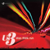 Stop. Think. Run.