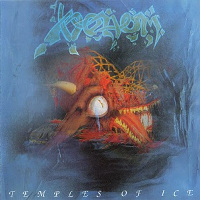 Temples of Ice