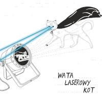Laserowy Kot