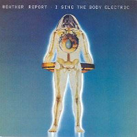 I Sing the Body Electric