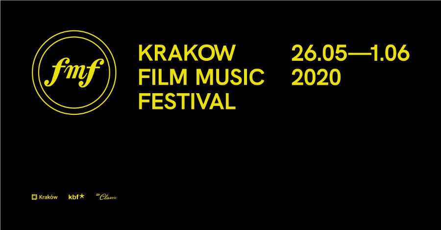 Festiwal Muzyki Filmowej 2020