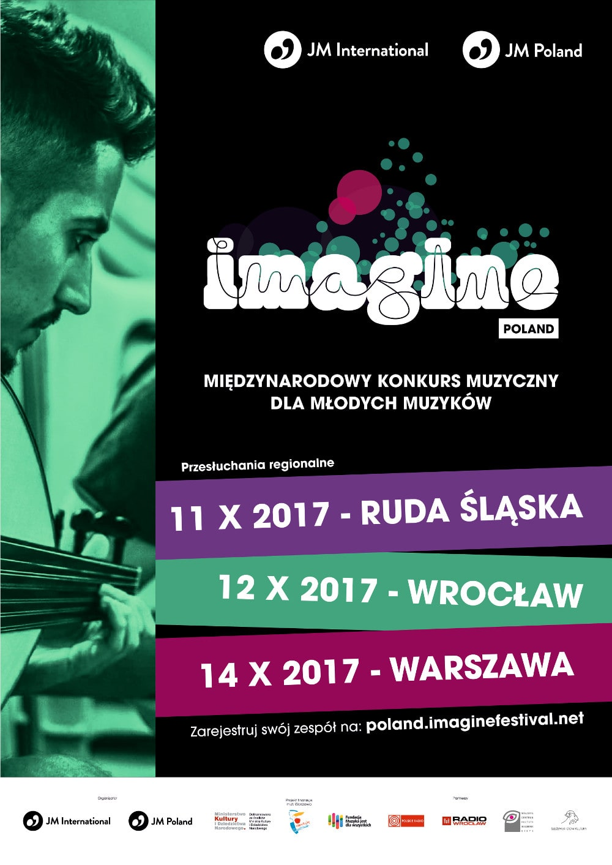 Festiwal Imagine Poland