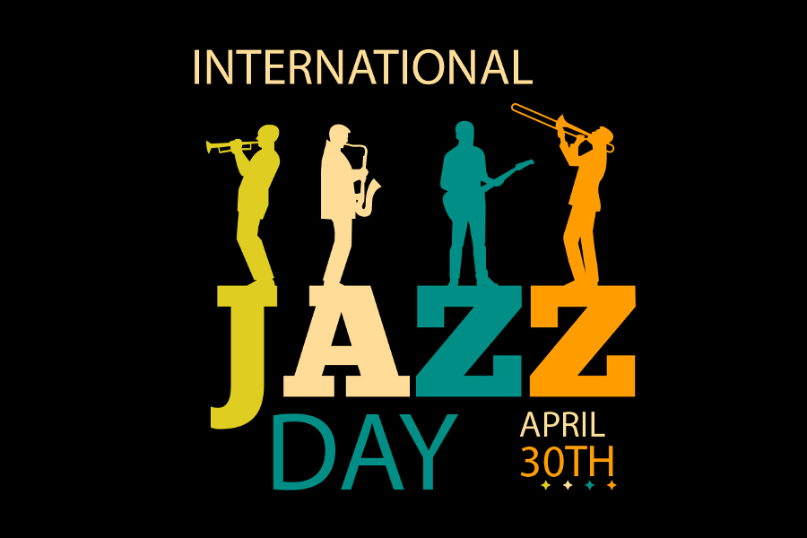 Światowy Dzień Jazzu