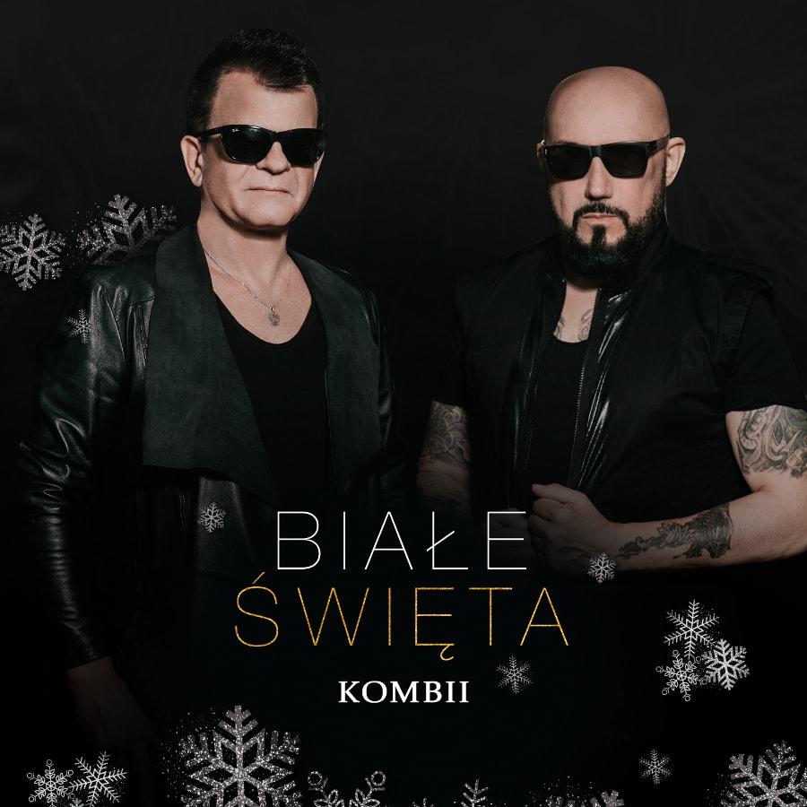 Kombii - Białe Święta