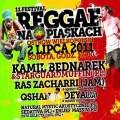Kup bilet! - Reggae na Piaskach 2010, reggae, koncerty, bilety, konkurs
