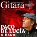 Sprzedaż biletów na Festiwal Gitara 2011 - bilety, festiwal gitara, paco de lucia, program