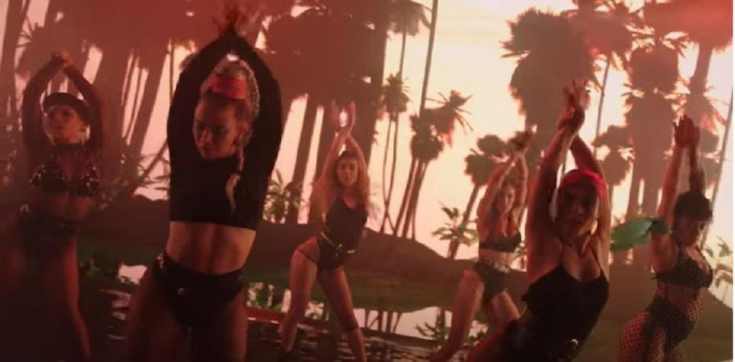 Okładka do nowego singla Pitbulla