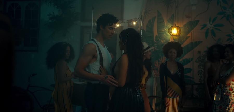 Shawn Mendes, Camila Cabello - Seńorita