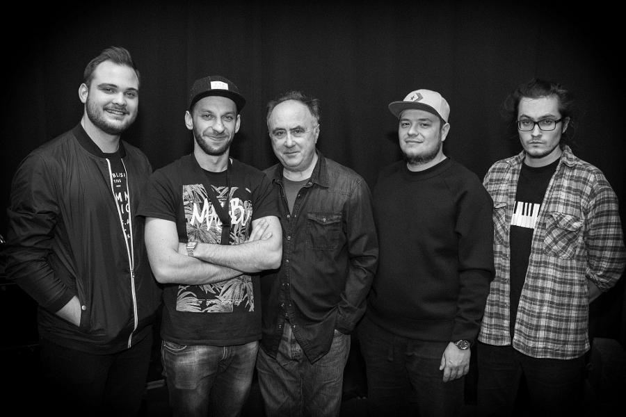 Vitold Rek wraz z Sophia Grand Club prezentują nową płytę