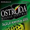 Rodzinne miasto festiwalu - Ostróda, Reggae Festival 2009, koncerty