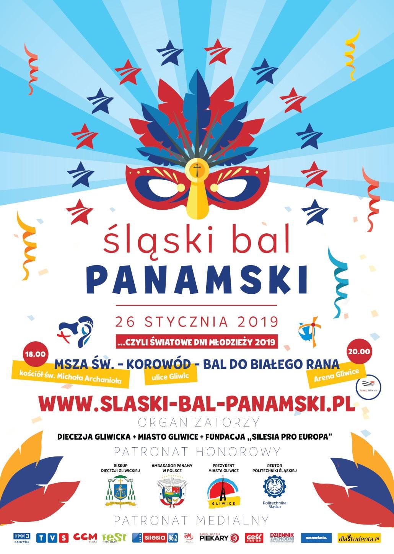 Śląski Bal Panamski