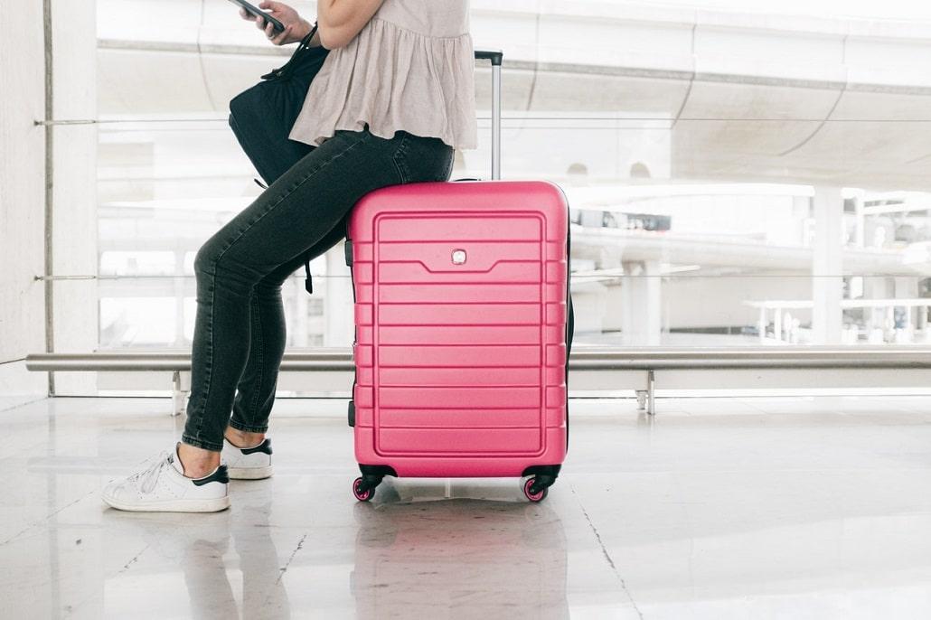Jak wybrać walizkę na wakcje?