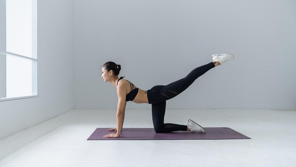 Fitness - powrót na siłownię