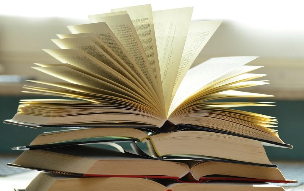 Książki - nagroda