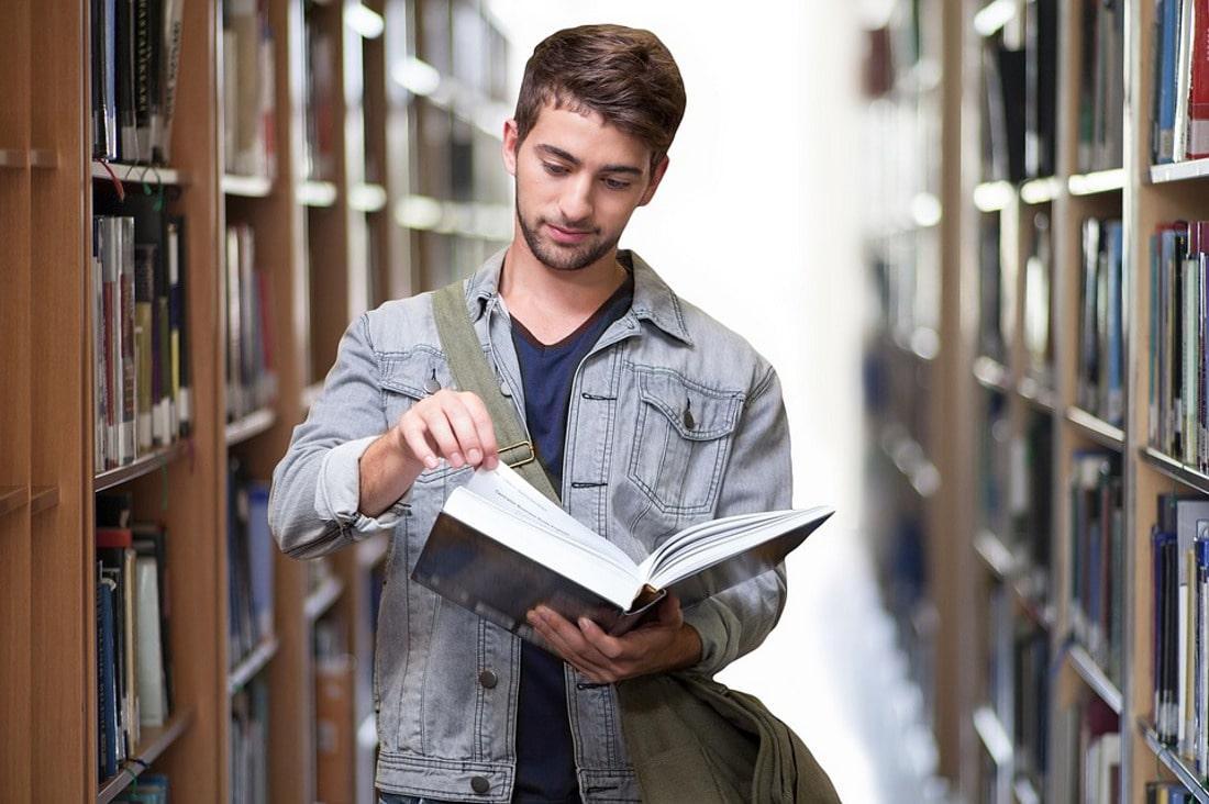 Wszystko co musi wiedzieć początkujący student.