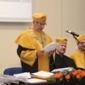 Wyższa Szkoła Logistyki rozpoczęła piętnasty rok akademicki - wyższa szkoła logistyki, poznań, inauguracja