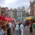 Które kierunki najbardziej oblegane w Poznaniu? - poznań rekrutacja 2013 uniwersytet adama mickiewicza politechnika poznańska