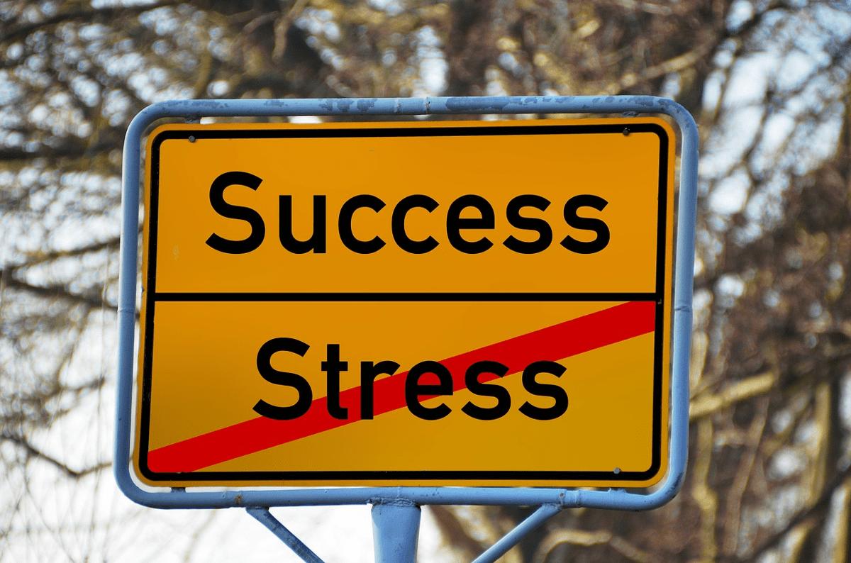 Najmniej stresujące zawody w Polsce - praca, stres, komfort, kariera, zatrudnienie, dietetyk, harmonia, spokój