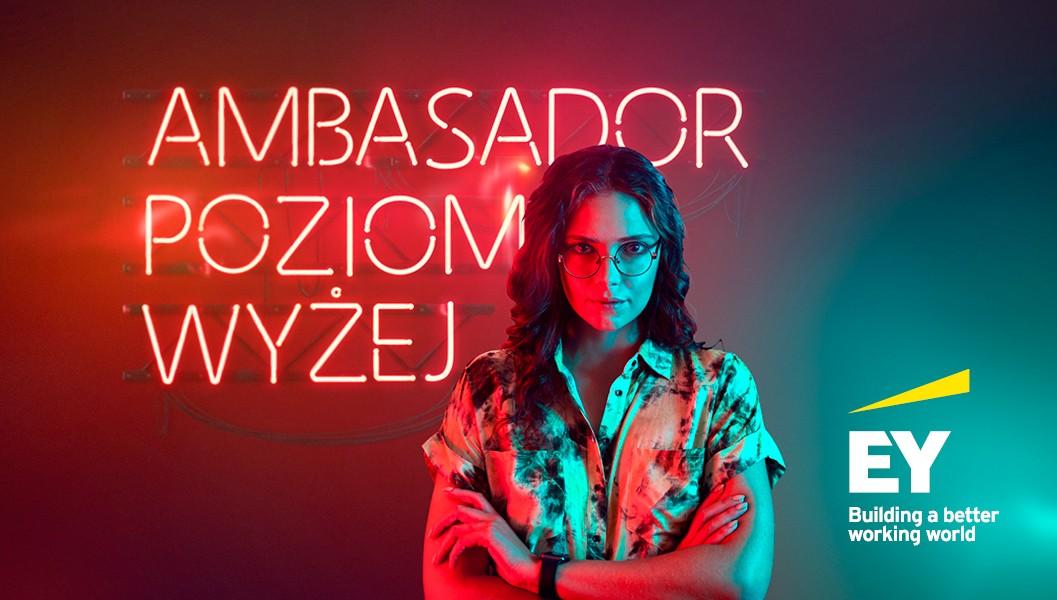 Ambasador EY