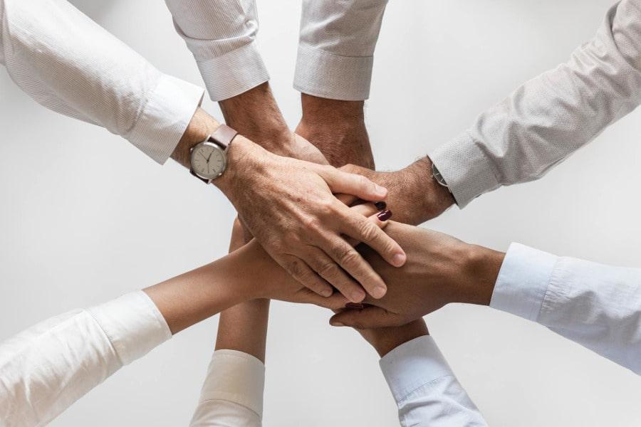 Umiejętność współpracy