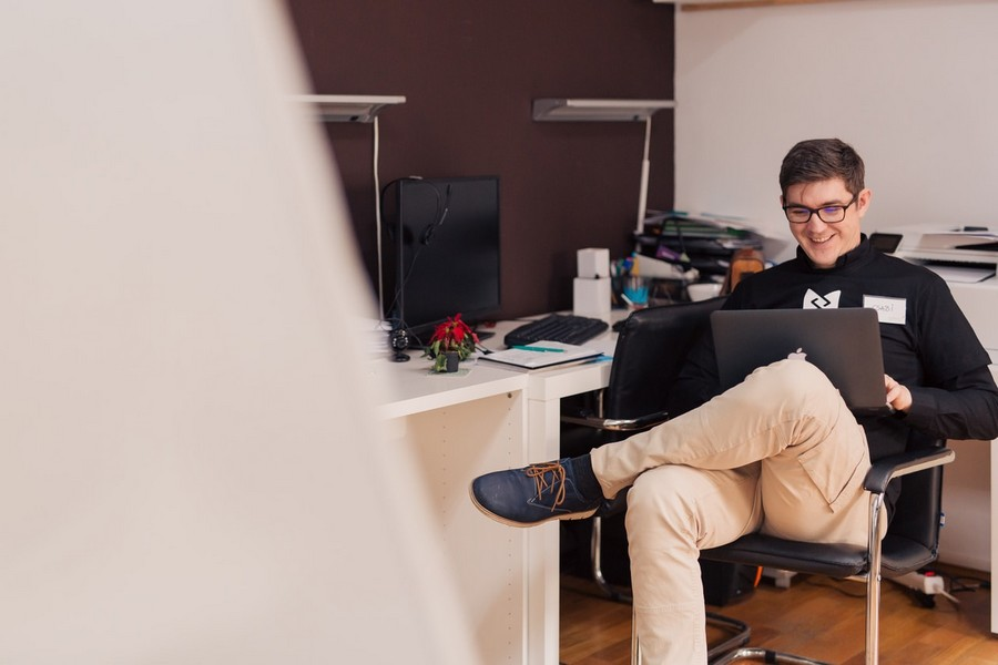 zawód przyszłości - programista