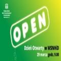 Dzień Otwarty w WSNHiD - dzień otwarty, WSNHiD, warsztaty,