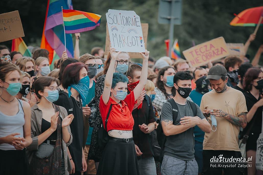 Protest Wrocław