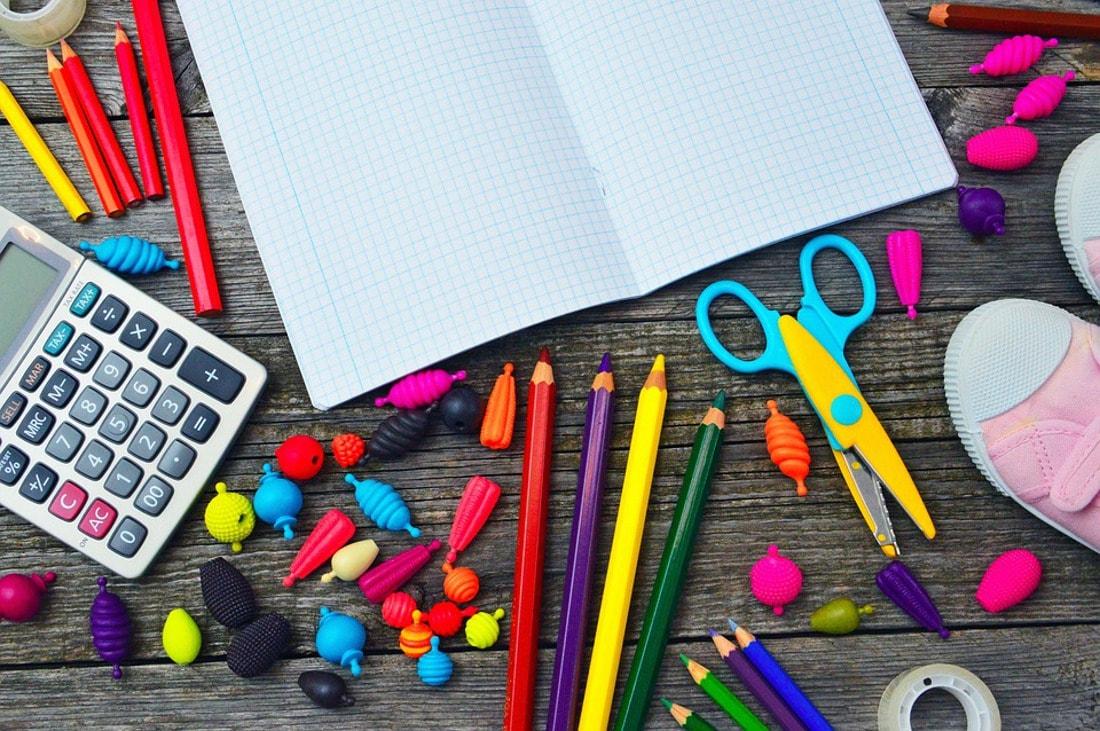 Zobacz jak skompletować wyprawkę szkolną!