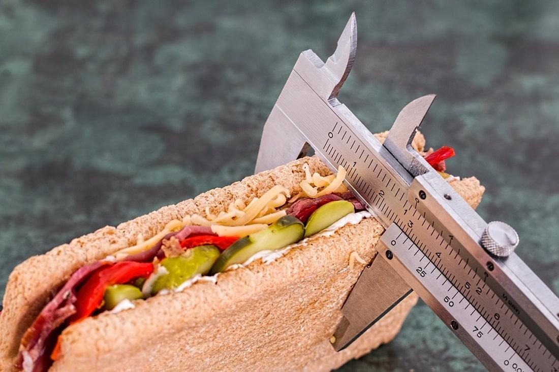 Sposoby na tanią dietę - wybieramy produkty z marketów