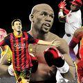 20 najlepiej zarabiających sportowców na świecie - najbogatsi sportowcy świata najlepiej zarabiających sportowcy świat ranking lista pieniądze zarobki