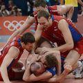 Rosja ograła Brazylię po siatkarskim horrorze - rosja brazylia 3 2 finał siatkówka londyn 2012 igrzyska olimpijskie muserski alekno