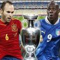 Hiszpania - Włochy na żywo! - finał euro 2012 transmisja live na żywo hiszpania włochy skład drużyn studio tvp 1 online