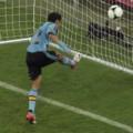 Nudna Hiszpania pokonała Chorwatów - chorwacja hiszpania 0 1 euro 2012 relacja składy gole bramki wideo grupa c navas