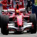Ferrari - ferrari team f1 formuła 1 skład 2009 kierowcy