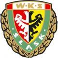 Przedłużona passa Śląska - śląsk wrocław ruch chorzów mecz spotkanie relacja wynik ekstraklasa
