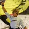 """""""Żaden inny sport wodny nie dostarcza takiej frajdy"""" - maks żakowski wywiad rozmowa kitesurfing kiteracing kite slalom żeglarstwo"""