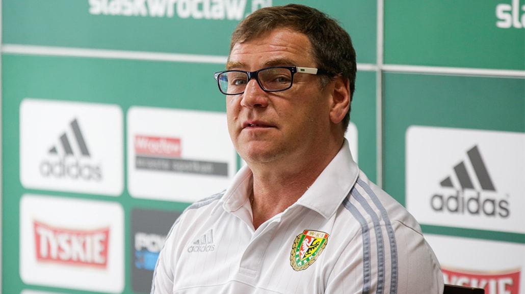 Funkcję trenera pierwszej drużyny obejmie Tadeusz Pawłowski.